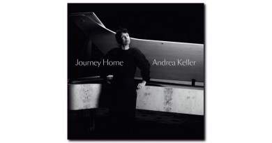 Andrea Keller Journey Home Auto Jazzespresso 2020