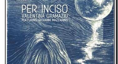 Valentina Gramazio - Per Inciso