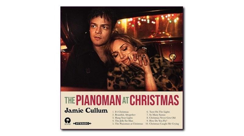 杰米·卡鲁姆 (Jamie Cullum) The Pianoman At Christmas Blue Note