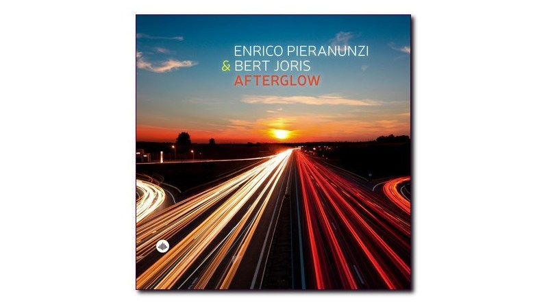 Bert Joris Enrico Pieranunzi Afterglow Challenge 2021 Jazzespresso