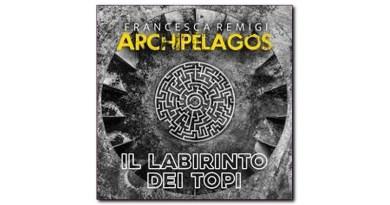 弗朗西斯·雷米吉(Francesca Remigi)Il labirinto dei topi Jazzespresso