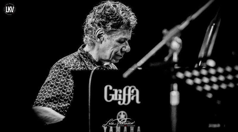 Adiós Chick Corea Jazzespresso 2021 Noticias Piano