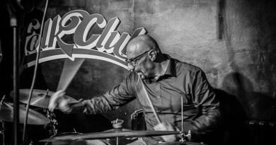 Enzo Zirilli Jazz Drums Intervista Jazzespresso Iug MirtiJazzespresso Iug Mirti