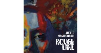 安吉洛·马斯特罗纳尔迪(Angelo Mastronardi) Rough Line Jazzespresso