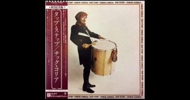 奇克·柯瑞亞 (Chick Corea) Tap Step Warner 1980 Jazzespresso