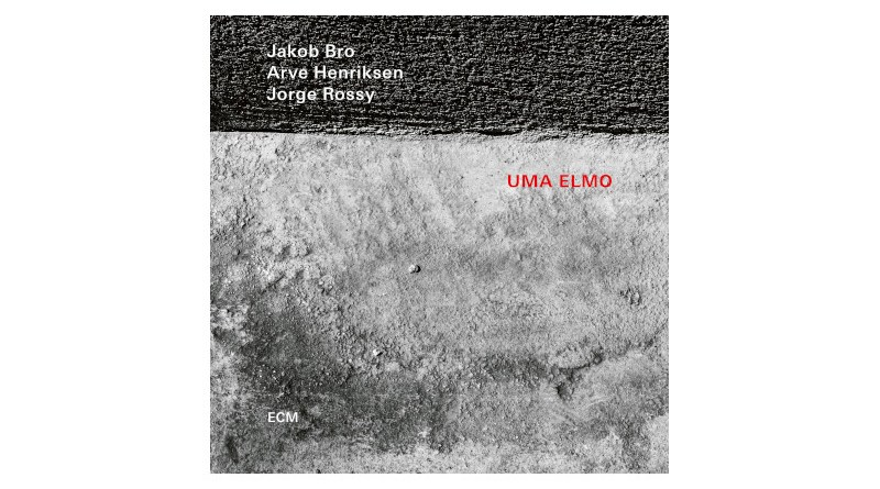 Jakob Bro Uma Elmo ECM Jazzespresso 2021 CD