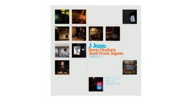 J Jazz Volume Deep Modern Jazz From Japan Jazzespresso