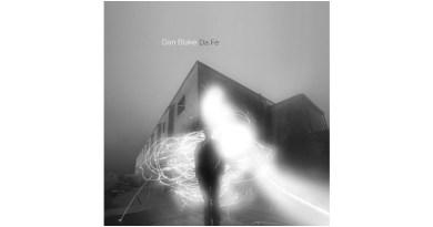 Da Fé Sunnyside Dan Blake 2021 Jazzespresso CD