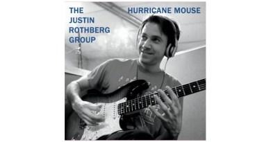 贾斯汀·罗斯伯格(Justin Rothberg) Hurricane Mouse Jazzespresso