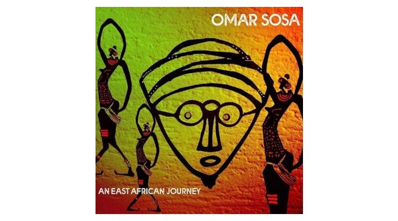 Omar Sosa An East African Journey OTA Jazzespresso
