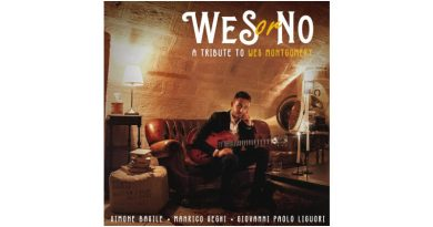 Simone Basile Wes Or No Emme Record Label 2021 Jazzespresso