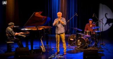 克里斯蒂安·威利索恩(Christian Willisohn)盧卡‧範圖索 Jazzespresso