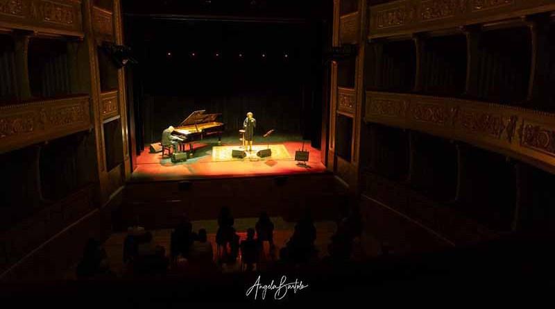 Karima Piero Frassi Jazz Cat Club Ascona Angela Bartolo Jazzespresso