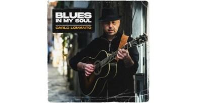 卡洛·洛曼托(Carlo Lomanto)Blues In My Soul 自製專輯 Jazzespresso