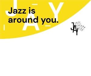 Jazz around you_banner