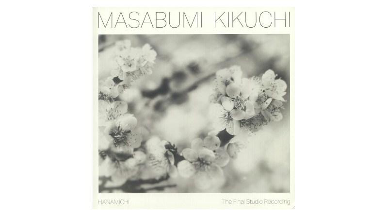 Masabumi Kikuchi Hanamichi Final Recording Red Hook Jazzespresso