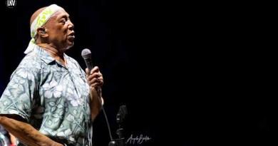 安吉拉·巴托洛 (Angela Bartolo): 西西里岛爵士音乐节(Sicilia Jazz Festival) 2021