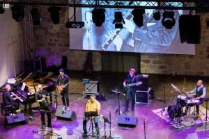 Gianmichele Taormina Sicilia Jazz Festival Angela Bartolo