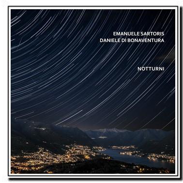 Sartoris Di Bonaventura - Notturni