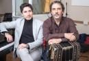Sartoris Di Bonaventura - Notturni Intervista