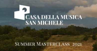 Casa della musica San Michele workshop estivi Jazzespresso