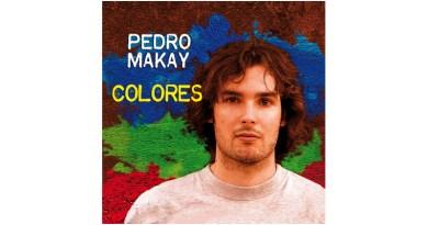 佩德罗·马凯 (Pedro Makay) Colores Caligola 2021 Jazzespresso