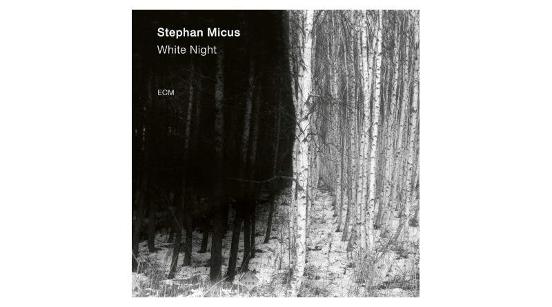 Stephan Micus Winter's End ECM 2021 Jazzespresso CD