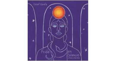 Israel Varela Frida en silencio Forward Music Italy 2021 Jazzespresso