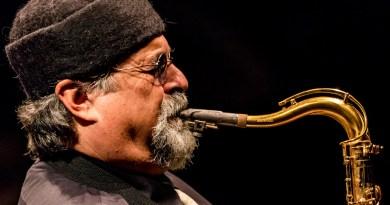 米代爾罕爵士音樂節 (Jazz Middelheim) 2021 Jazzespresso