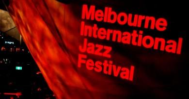 墨爾本國際爵士音樂節(Melbourne International Jazz Festival)2021