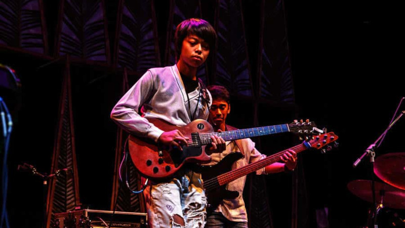 Ubud Village Jazz Festival 2021 Jazzespresso Jazz Magazine
