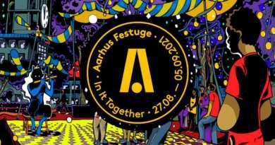 奥胡斯乐节 (Aarhus Festuge) 2021 Jazzespresso 爵士杂志