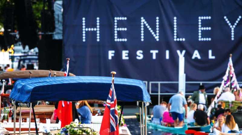 泰晤士河畔亨利 爵士音樂節(Henley Festival) 2021 Jazzespresso
