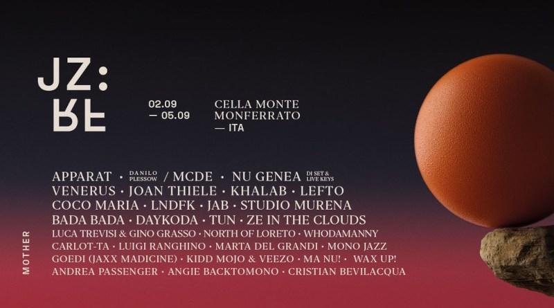 JAZZ:RE:FOUND 2021 Jazzespresso Festival Jazz