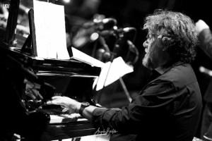 Mario Biondi Angela Bartolo Sicilia Jazz Festival