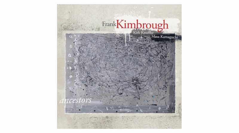 弗蘭克·金布魯 (Frank Kimbrough) Ancestors Sunnyside 2021