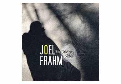 The Bright Side is Joel Frahm Trio's latest album.