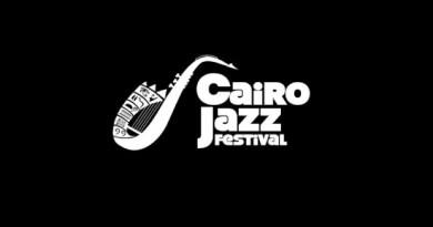 Cairo Jazz Festival 2021 Festival Jazzespresso