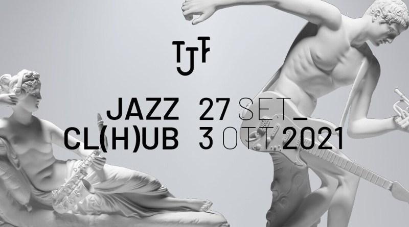 都灵爵士音乐节 (Torino Jazz Festival) 2021