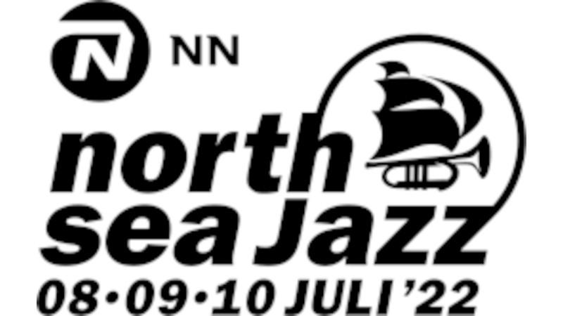 北海爵士音樂節 (North Sea Jazz Festival) 2022