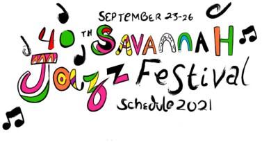 Savannah Jazz Festival 2021 Jazzespresso