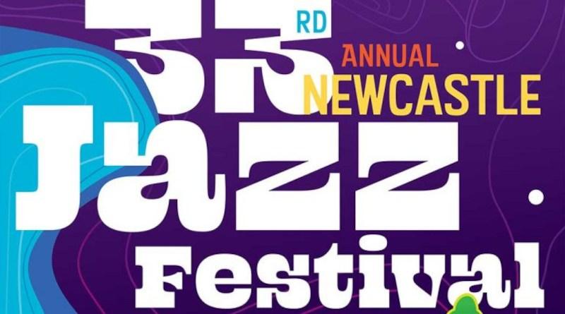 纽卡斯尔爵士音乐节(Newcastle Jazz Festival) 2022