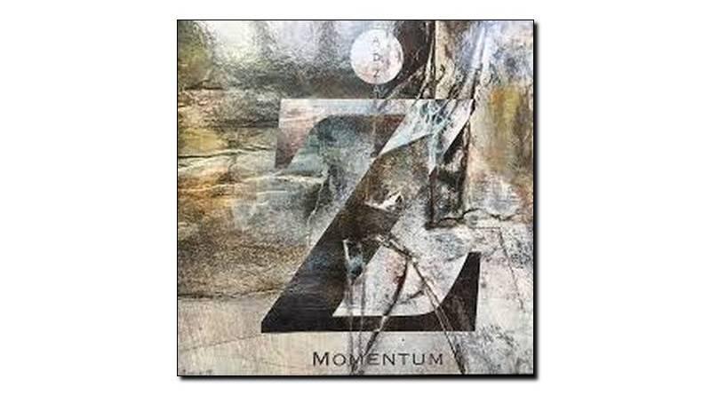 Momentum, Zadza, Le Maxiphone Collectif, 2017 - Jazzespresso es