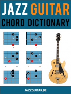 Jazz Guitar Online   Free Jazz Guitar Lessons For All Levels