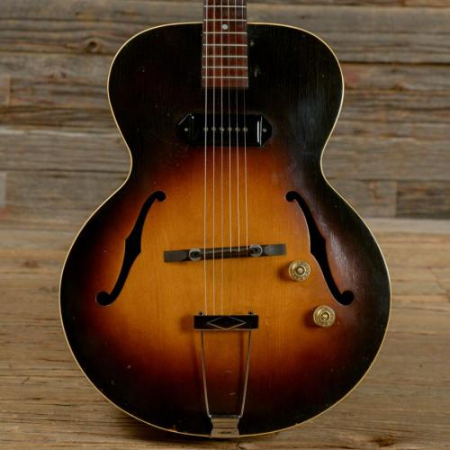 small resolution of chicago music exchange gibson es 125 125 jpg