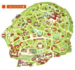 map-of-skansen