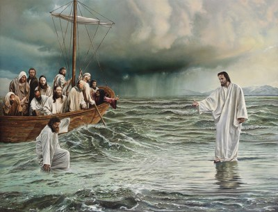 jesus-walking-on-water-benjamin-mcpherson