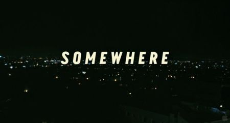 somewhere