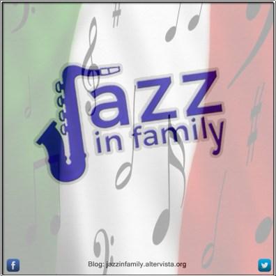 La grafica che sottolinea il nostro occhio di riguardo al jazz italiano