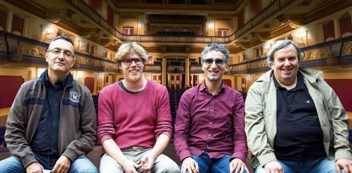 Il Felice Clemente Quartet